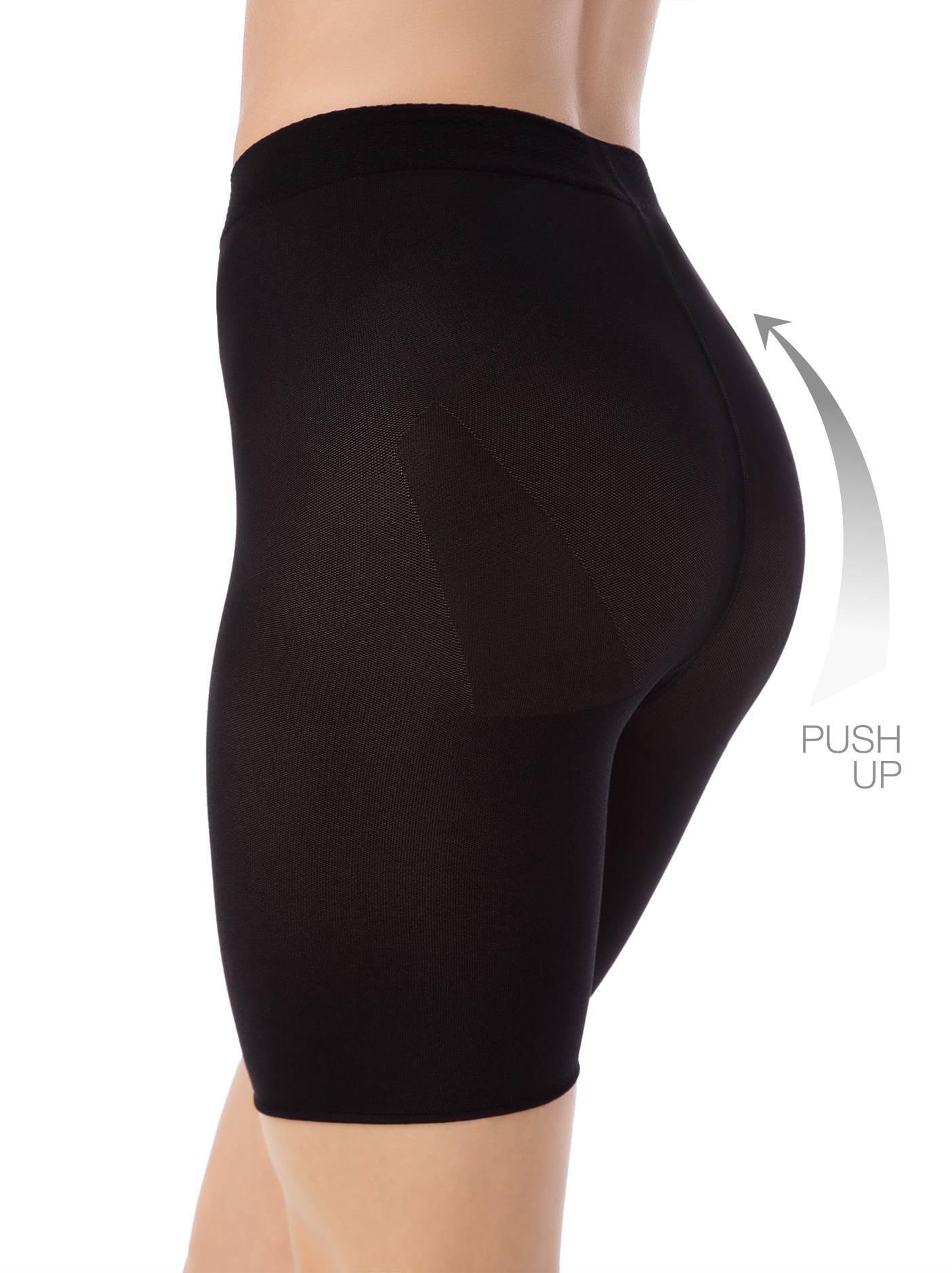 Леггинсы-шорты женские ⭐️ Шорты утягивающие X-PRESS ⭐️