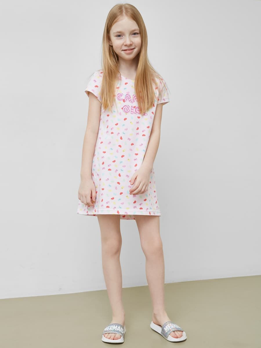 Ночная сорочка для девочек Mark Formelle