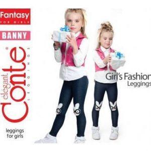 Леггинсы для девочек ⭐️ BANNY ⭐️