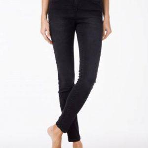Джинсы женские моделирующие ⭐️ Моделирующие джинсы Skinny со средней посадкой 2992/4939 ⭐️