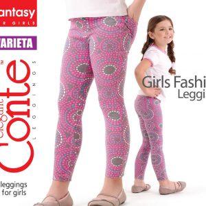 Леггинсы для девочек ⭐️ VARIETA ⭐️