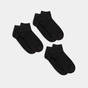 Мультипак коротких носков (3 пары) Mark Formelle