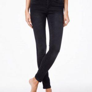 Джинсы женские моделирующие ⭐️ Моделирующие джинсы Skinny со средней посадкой 2992/4937 ⭐️