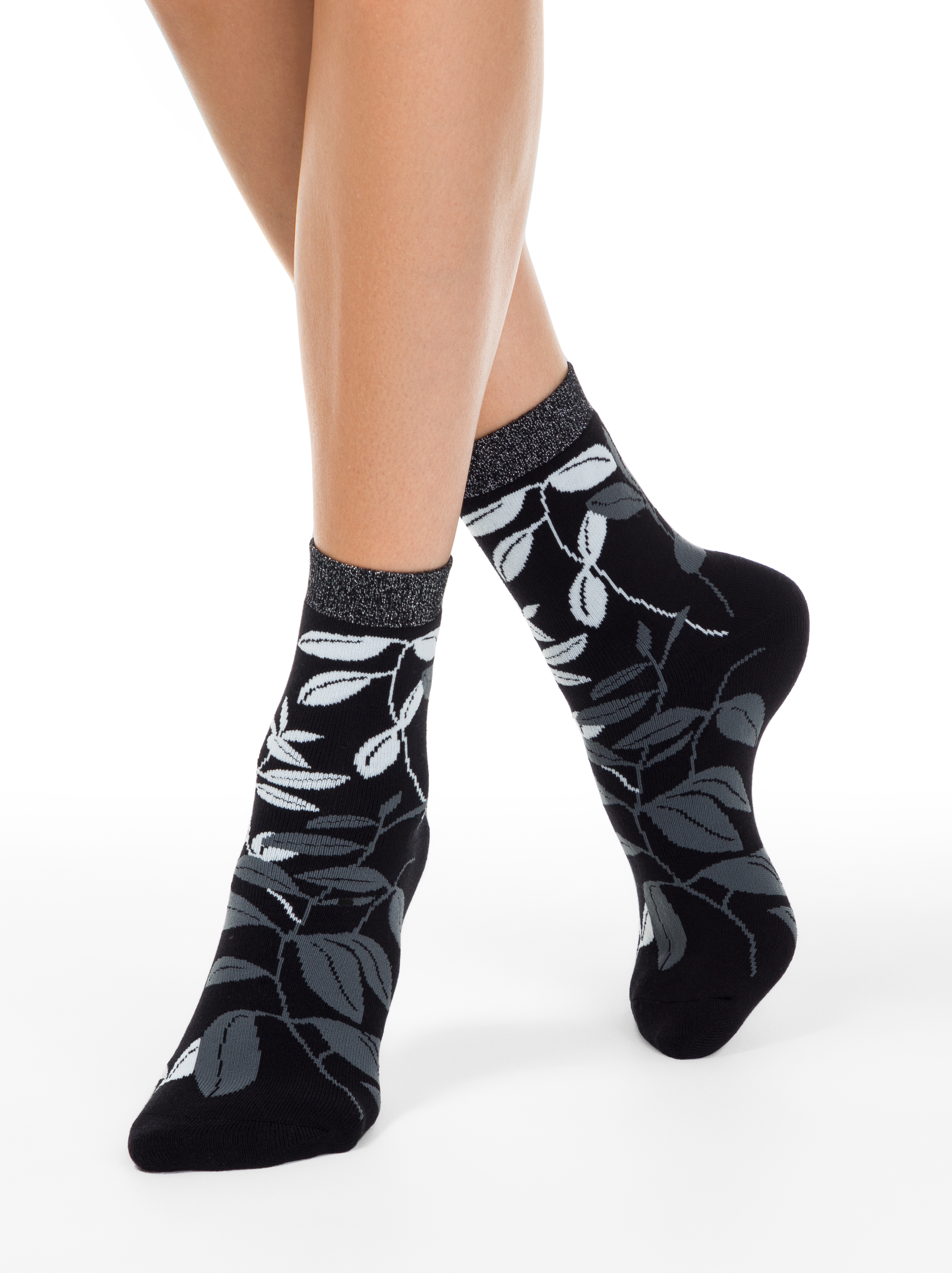 Носки женские ⭐️ Махровые носки COMFORT ⭐️