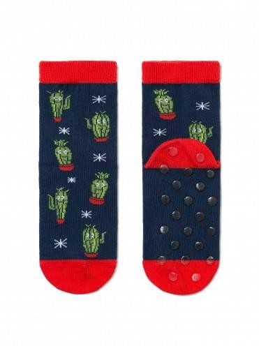 Носки детские ⭐️ Антискользящие носки TIP-TOP с рисунками ⭐️