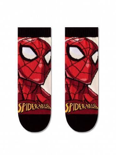Носки детские ⭐️ Короткие носки с рисунками Человека-паук ©MARVEL ⭐️