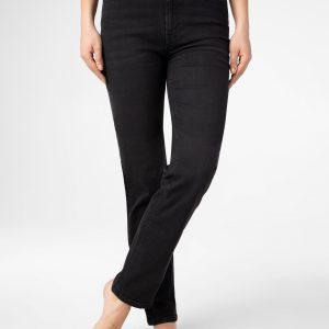Брюки джинсовые ⭐️ Eco-friendly джинсы CON-272 с высокой посадкой ⭐️