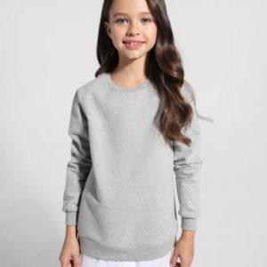 Туника дев. ⭐️ Хлопковая туника с имитацией рубашки DTH 1077 ⭐️