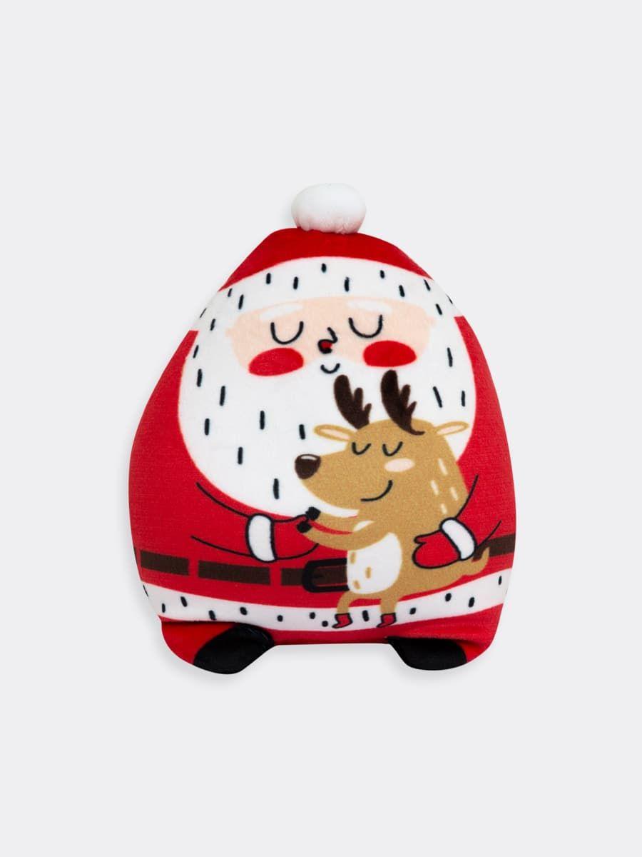 «Дед мороз» (мягкая игрушка) Mark Formelle