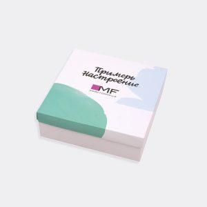 Коробка из картона подарочная Mark Formelle
