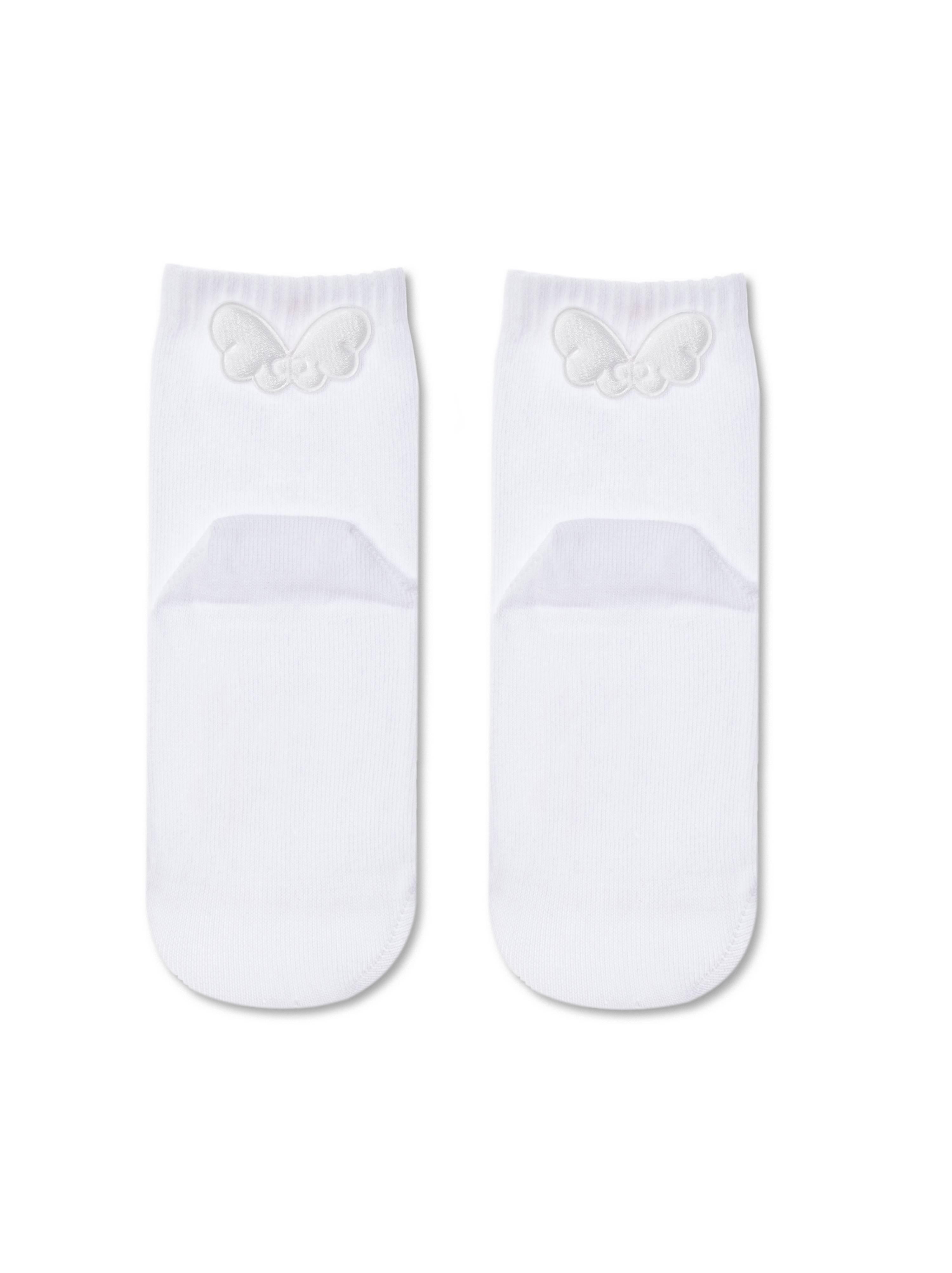 Носки детские ⭐️ Детские хлопковые носки Tip-Top с крылышками ⭐️