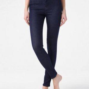 Брюки джинсовые ⭐️ Моделирующие eco-friendly Джинсы skinny с супервысокой посадкой CON-175 Lycra® ⭐️