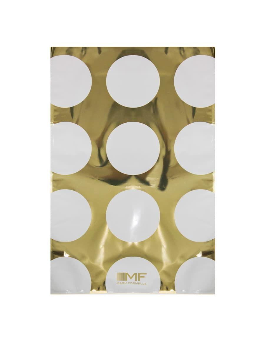 Пластиковый подарочный пакет Mark Formelle