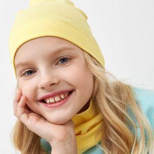Детская шапка Mark Formelle