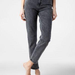 Брюки джинсовые ⭐️ Джинсы Mom Fit особой варки CON-259 ⭐️