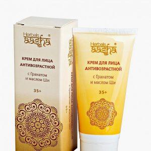 Крем для лица Aasha Herbals антивозрастной
