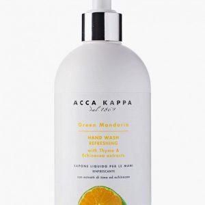 Мыло Acca Kappa Green Mandarin