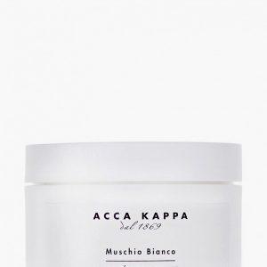 Масло для тела Acca Kappa Muschio Bianco 200 мл