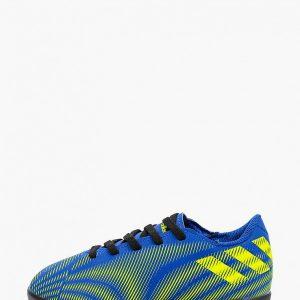 Бутсы adidas NEMEZIZ 4 TF J