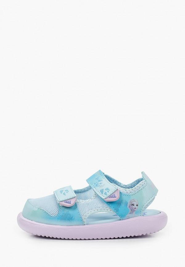 Сандалии adidas WATER SANDAL CT C