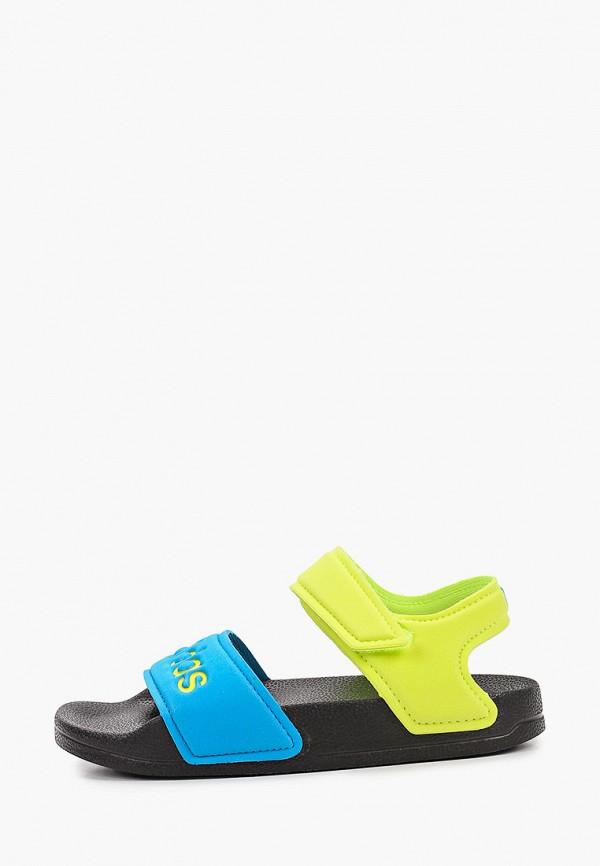 Сандалии adidas ADILETTE SANDAL K