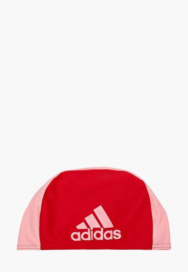 Шапочка для плавания adidas INF CAP YOUTH