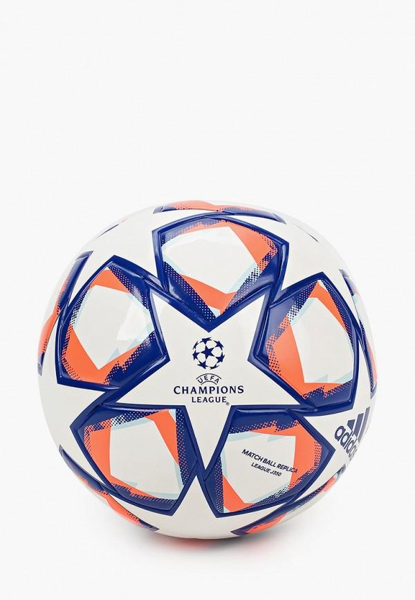 Мяч футбольный adidas FIN 20 LGE J350