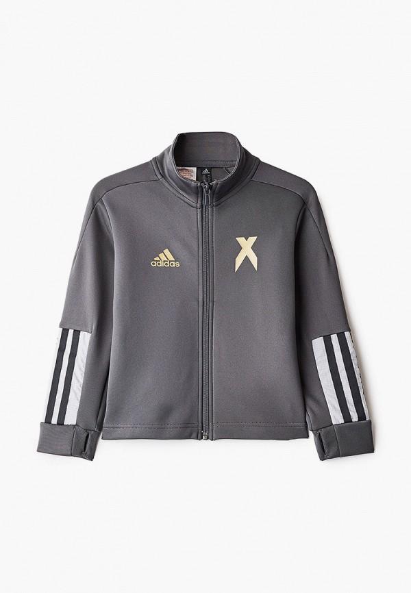 Олимпийка adidas B A.R. X TTOP