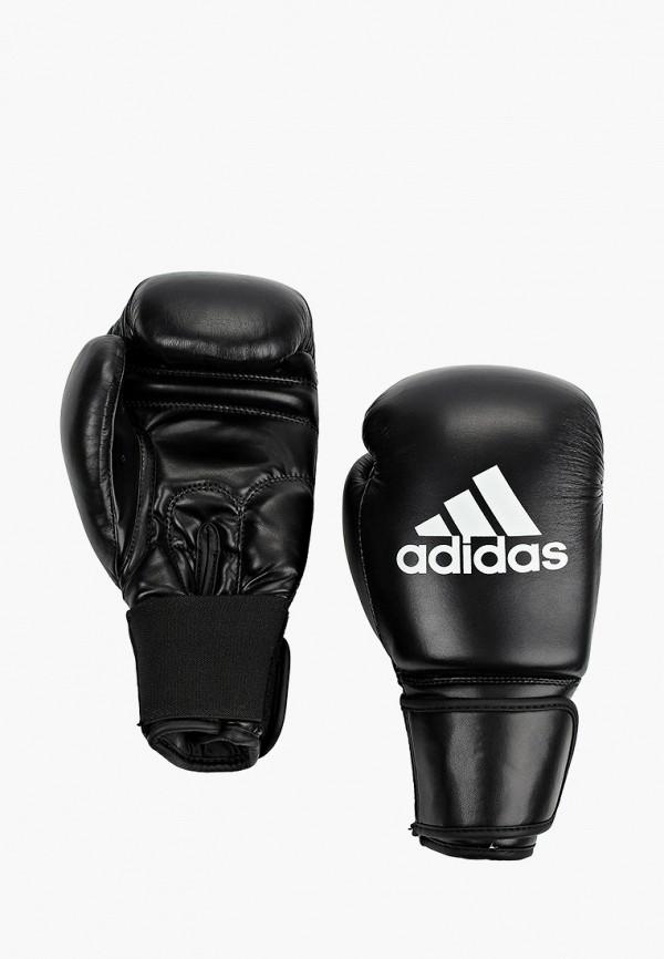 "Перчатки боксерские adidas Combat PERFORMER Boxing Glove ""No Rigid Cuff"""