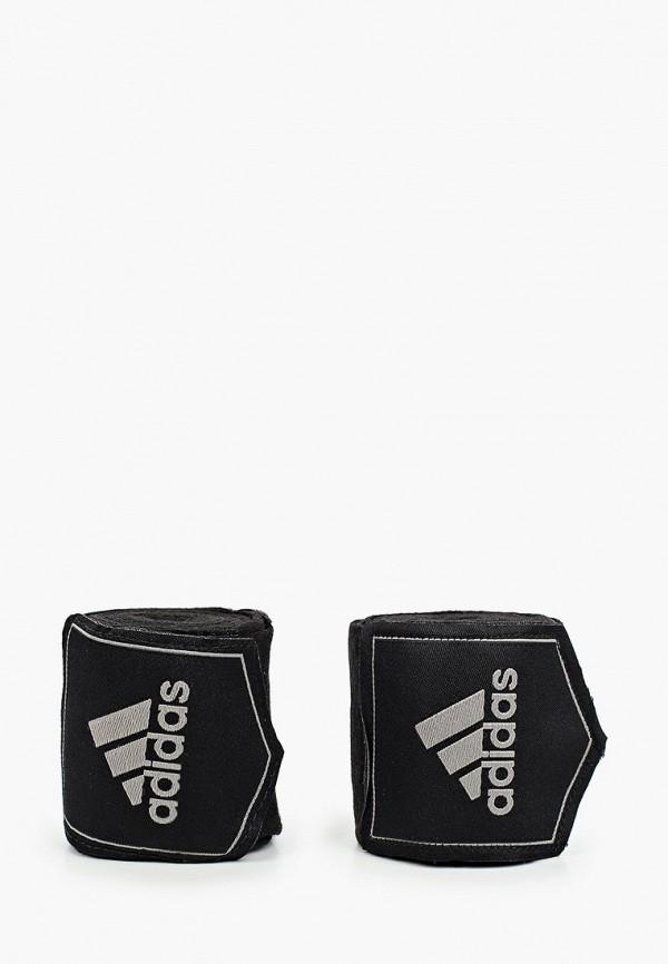 Бинт боксерский adidas Combat Boxing Crepe Bandage New Aiba Rules