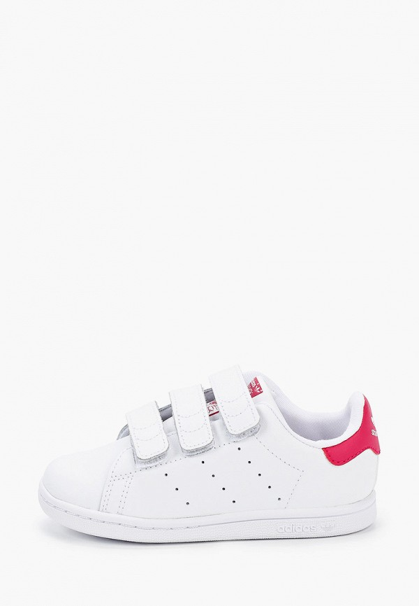 Кеды adidas Originals STAN SMITH CF I