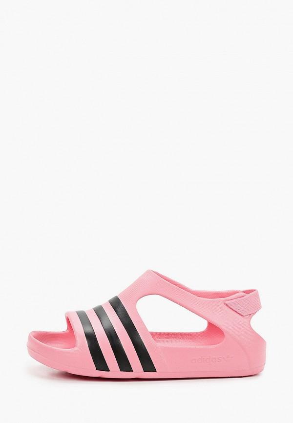 Сандалии adidas Originals ADILETTE PLAY I