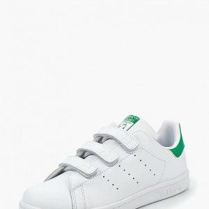 Кеды adidas Originals STAN SMITH CF C