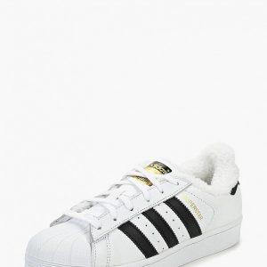 Кеды adidas Originals SUPERSTAR W
