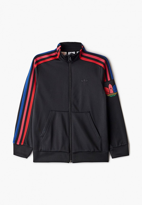 Олимпийка adidas Originals 3D TRACK TOP