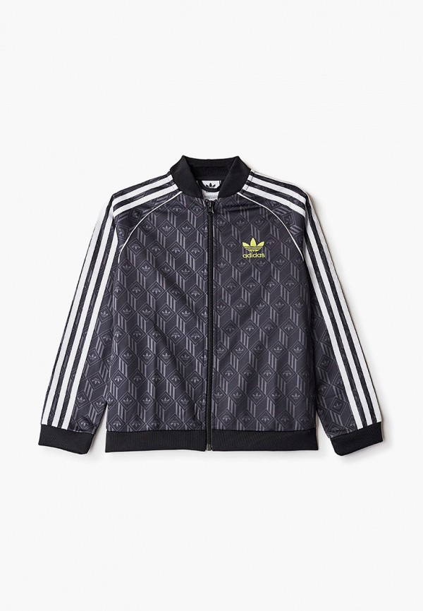 Олимпийка adidas Originals SST TOP