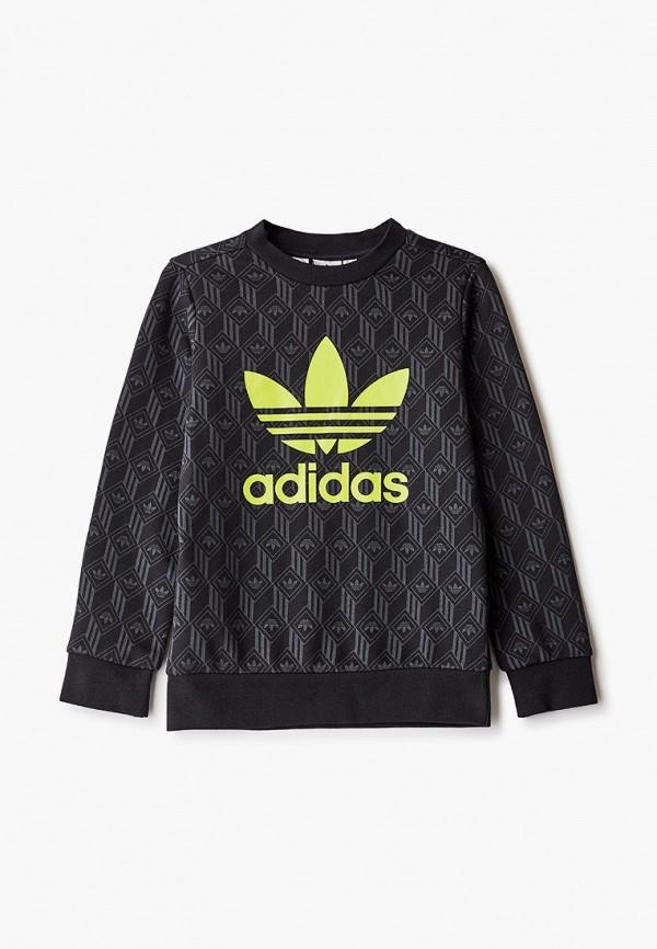 Свитшот adidas Originals CREW