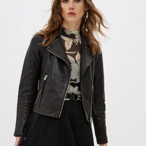 Куртка кожаная AllSaints
