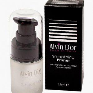 "Праймер для лица Alvin D'or ""Матовое совершенство"""