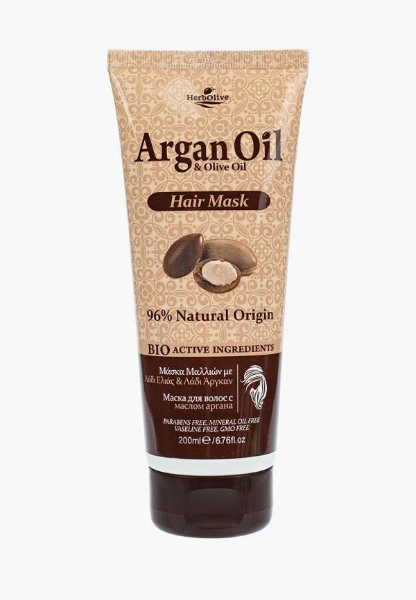 Маска для волос Argan Oil с маслом арганы
