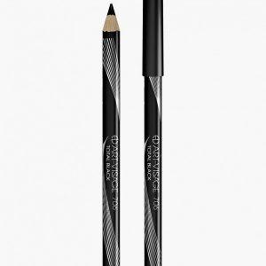 Карандаш для глаз Art-Visage TOTAL BLACK