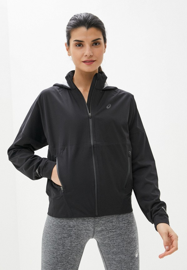 Толстовка ASICS ACCELERATE JACKET