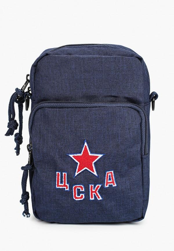 Сумка Atributika & Club™ КХЛ ХК ЦСКА