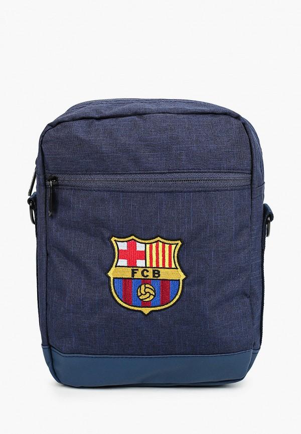 Сумка Atributika & Club™ FC Barcelona