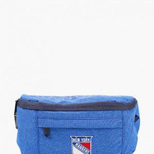 Сумка поясная Atributika & Club™ NHL New York Rangers