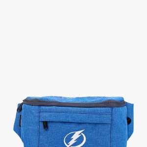 Сумка поясная Atributika & Club™ NHL Tampa Bay Lightning