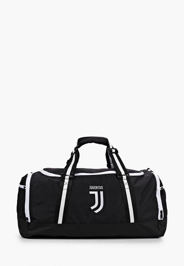 Сумка спортивная Atributika & Club™ FC Juventus
