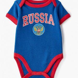 Боди Atributika & Club™ Россия