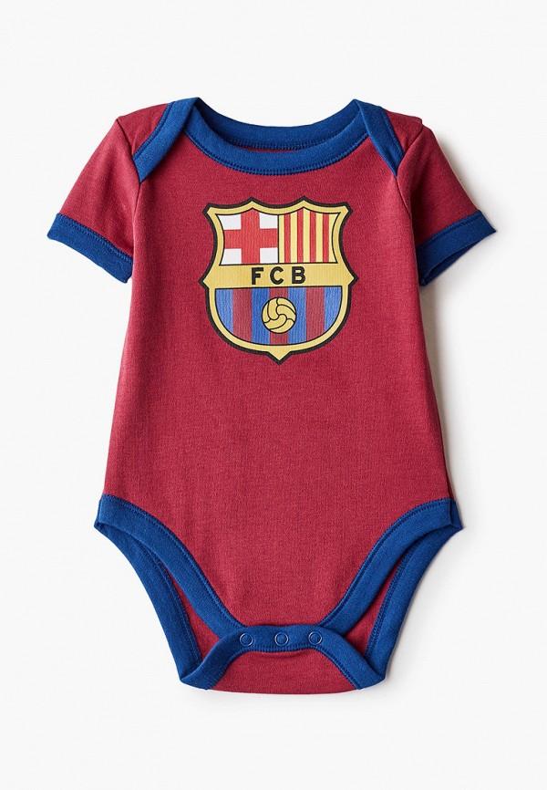 Боди Atributika & Club™ FC Barcelona