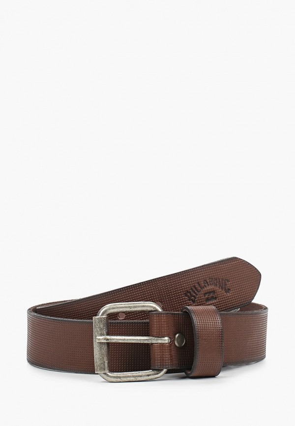 Ремень Billabong DAILY LEATHER BELT